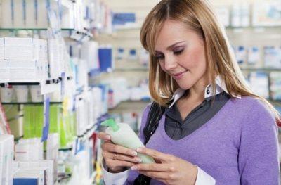 Лекарственные препараты для восстановления волос