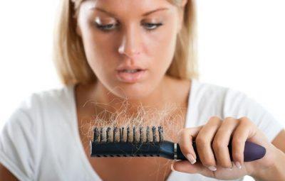 Сильное выпадение волос у женщин, что делать?
