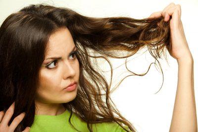 Ломкость волос: причины. Средства против ломкости волос