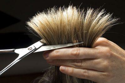 Что нужно делать чтобы волосы не секлись
