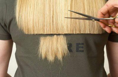Секутся волосы - что делать при проблеме