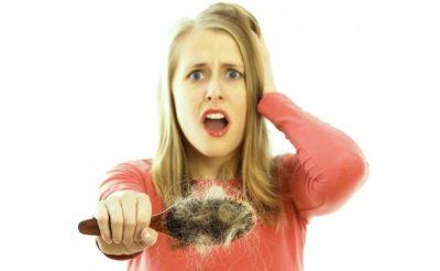 Выпадают волосы причины клочками