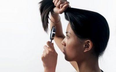 Народные средства лечения секущихся кончиков волос