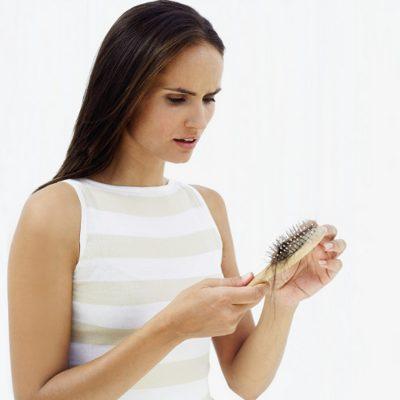 Маска против выпадения волос для мужчин