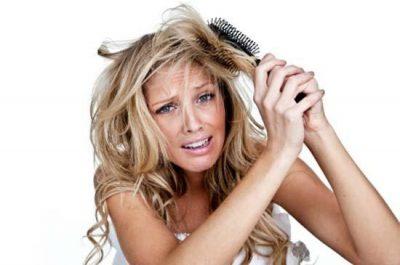 Препараты от выпадения волос для внутреннего и наружного применения