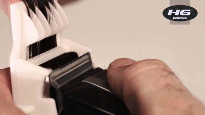 Машинка для полировки волос: фото, какой аппарт лучше и в чем отличие от расчески для удаления секущихся кончиков волос