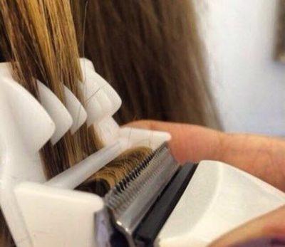 Как делать полировку волос машинкой: техника стрижки и удаления секущихся кончиков
