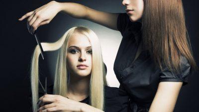 Как вылечить сухие кудрявые волосы