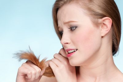 Маска для сухих волос в домашних условиях скорая помощь для ослабленных прядей