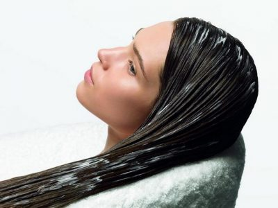 Маска для увлажнения волос в домашних условиях