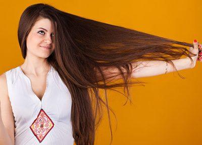 Как можно вылечить сухие волосы на голове
