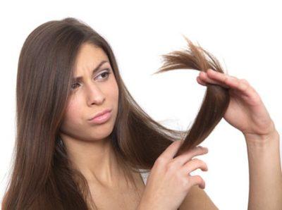 Сильно секутся волосы что делать?