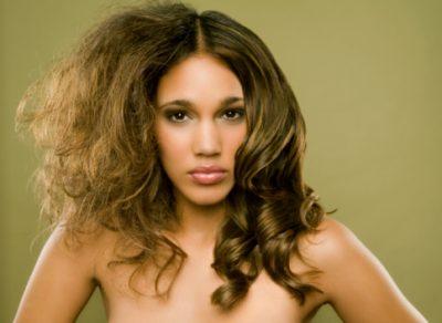 Домашнее восстановление ослабленных волос - 7 лучших способов