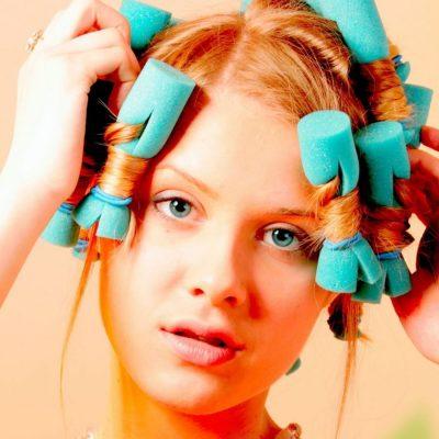 Чем можно завить волосы