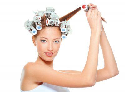 Как выбрать бигуди для завивки волос