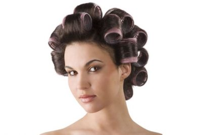 Как сделать кудри на ночь? Как закрутить волосы без плойки с помощью носка, чтобы утром были красивые локоны?