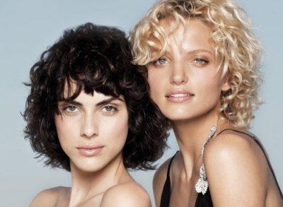 Чем отличается карвинг от химической завивки волос