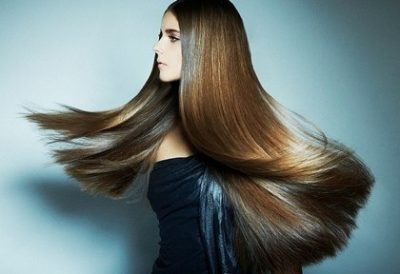 На сколько хватает кератинового выпрямления волос