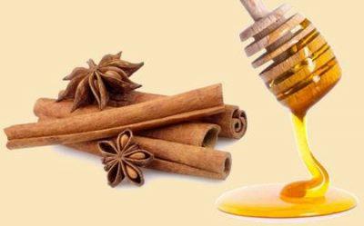 Маска для волос с корицей и медом для осветления: несложный рецепт приготовления