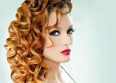 Способы завивки волос в домашних условиях