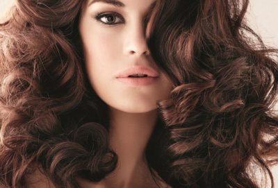 Косички для волнистых волос