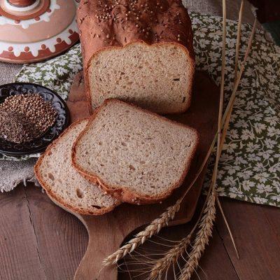 Маска для волос из пива и хлеба