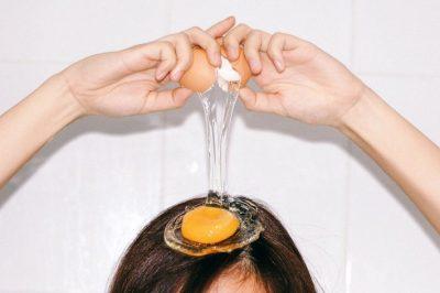 Маска для волос с желтком и оливковым маслом: как правильно приготовить средство для питания локонов из этих ингредиентов?