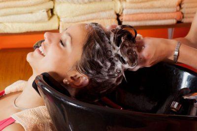 Маска для волос когда наносить