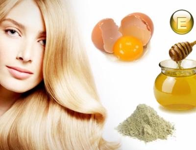 Маска для сожженных волос. Рецепты для лечения сожженных волос