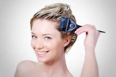 Маски для волос на чистые волосы