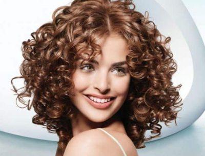 На что накручивать волосы чтобы долго держались