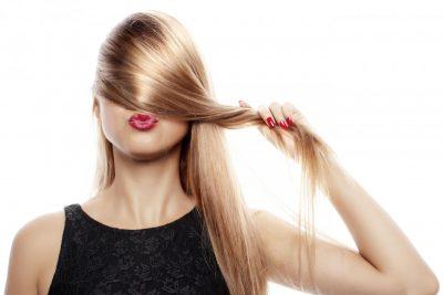 Ламинирование волос что за процедура