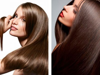 Домашнее биоламинирование волос используемые средства правила и особенности процедуры
