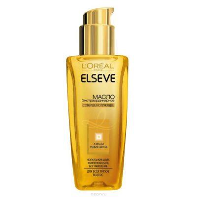 Самое лучшее масло для волос – эффективное для восстановления и питательное для поврежденных