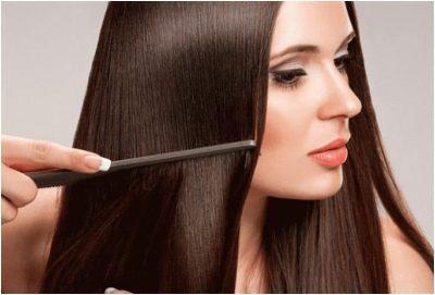 Преображение своих локонов: как сделать омбре на темные волосы в домашних условиях — пошаговая инструкция