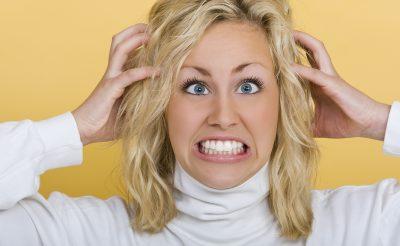 Аллергия на шампунь может ли быть, каковы симптомы реакции?