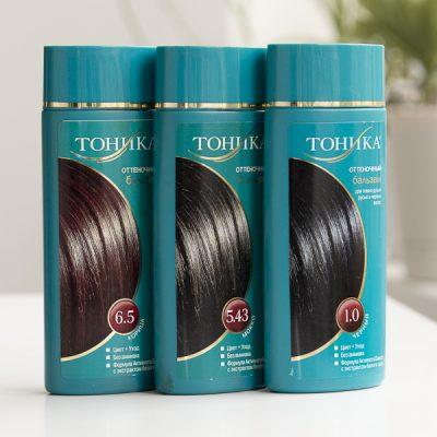 Все тонкости использования тоника для волос: изменяем цвет волос быстро ибезопасноКапелита