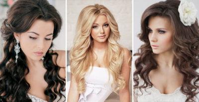 Кому подойдут локоны с начесом на длинные волосы и как делать такие прически? Советы экспертов красоты