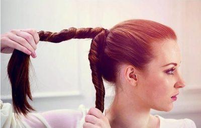 Прическа из жгутов: описание, пошаговая инструкция выполнения укладки, необходимые аксессуары и советы парикмахеров