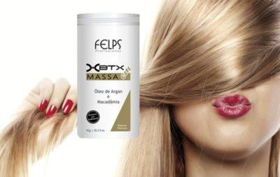Обзор средств для ботокса волос от Felps. Инструкция по применению, плюсы и минусы средств и многое другое