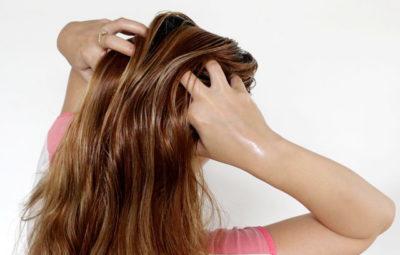 Технология массажа головы