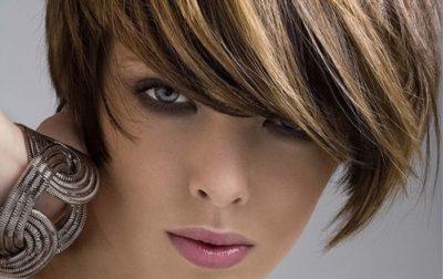 Мелирование волос виды мелирования