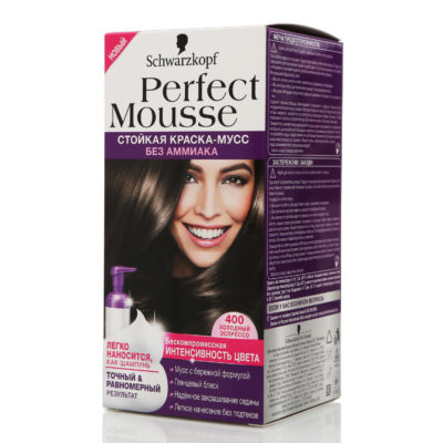 Как затонировать мелированные волосы краской