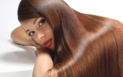 Можно ли ботоксом сжечь волосы