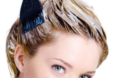 Как восстановить волосы после мелирования? Уход за поврежденными волосами после мелирования