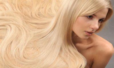 Как спасти сожженные волосы после осветления