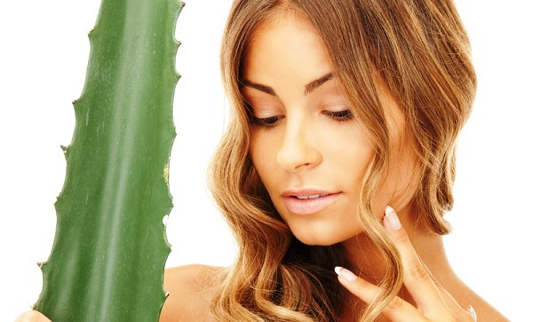 Маски для волос с алоэ для роста волос: рецепты для домашнего применения
