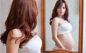Вредно ли при беременности?