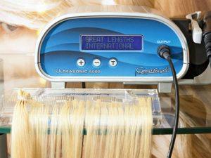 Аппарат для ультрозвукового наращивания