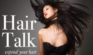 Ленточное Hair Talk